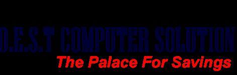 D.E.S.T Computer Solution